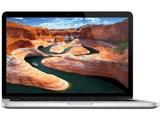 MacBook Pro Retinaディスプレイ 2600/13.3 ME662J/A 製品画像