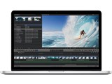 MacBook Pro Retinaディスプレイ 2400/15.4 ME664J/A 製品画像