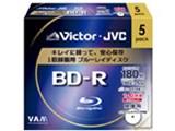 BV-R130JW5 [BD-R 6倍速 5枚組]