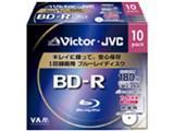 BV-R130JW10 [BD-R 6倍速 10枚組]