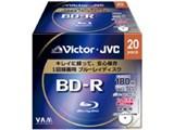 BV-R130JW20 [BD-R 6倍速 20枚組]