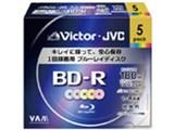 BV-R130CX5 [BD-R 4倍速 5枚組]