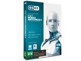 ESET NOD32アンチウイルス V6.0 Windows/Mac対応 製品画像