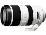 70-400mm F4-5.6 G SSMII SAL70400G2 製品画像