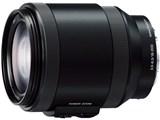 E PZ 18-200mm F3.5-6.3 OSS SELP18200 製品画像