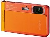 サイバーショット DSC-TX30 (D) [オレンジ] 製品画像