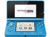 ニンテンドー3DS ライトブルー 製品画像