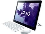 VAIO Tap 20 SVJ20228CJW 製品画像