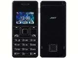 ストラップフォン2 WX06A [ブラック]