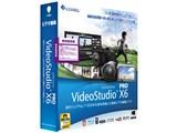 VideoStudio Pro X6 特別優待版 製品画像