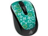 Wireless Mobile Mouse 3500 Artist Edition GMF-00326 [オー ジョイ]