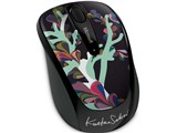 Wireless Mobile Mouse 3500 Artist Edition GMF-00332 [クスタ サキシ]