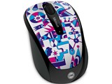 Wireless Mobile Mouse 3500 Artist Edition GMF-00350 [マット リヨン]