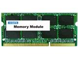 SDY1600L-H4G [SODIMM DDR3L PC3-12800 4GB] 製品画像