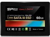 SP060GBSS3S55S25 [ブラック]