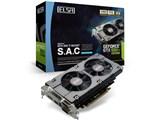 ELSA GeForce GTX 650 Ti BOOST S.A.C [PCIExp 2GB]
