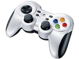 F710 Wireless Gamepad F710r 製品画像