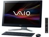 VAIO Lシリーズ SVL24149CJB 製品画像