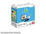 プレイステーション3 HDDレコーダーパック 250GB チャコール・ブラック CEJH-10025 製品画像