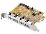 US3-4PEX [USB 3.0]