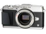 OLYMPUS PEN E-P5 ボディ [シルバー] 製品画像