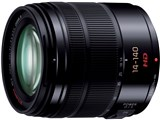 LUMIX G VARIO 14-140mm/F3.5-5.6 ASPH./POWER O.I.S. H-FS14140-K [ブラック] 製品画像
