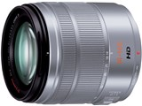 LUMIX G VARIO 14-140mm/F3.5-5.6 ASPH./POWER O.I.S. H-FS14140-S [シルバー] 製品画像