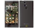 ARROWS S EM01F イー・モバイル [ブラック] 製品画像