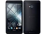 HTC J One HTL22 au [ブラックメタル] 製品画像