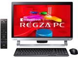 REGZA PC D713 D713/T7JB PD713T7JBMB [プレシャスブラック] 製品画像