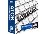 ATOK 2013 for Mac + Windows