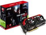 N770GTX Twin Frozr 4S OC [PCIExp 2GB]