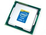 Core i7 4770K BOX 製品画像