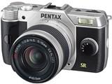 PENTAX Q7 ボディ [シルバー] 製品画像