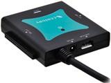 裸族の頭 USB3.0 SATA6G CRAISU3S6G 製品画像