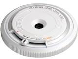 ボディーキャップレンズ BCL-1580 [ホワイト] 製品画像