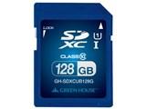 GH-SDXCUB128G [128GB]