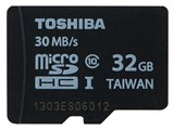 SD-C032GR7AR30 [32GB] 製品画像