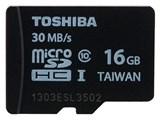 SD-C016GR7AR30 [16GB] 製品画像