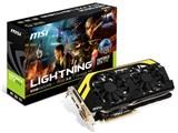N770GTX Lightning [PCIExp 2GB] ゲームバンドル・エディション