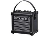 MICRO CUBE GX [ブラック] 製品画像
