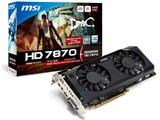 R7870-2GD5T/OC [PCIExp 2GB]