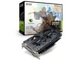 ELSA GeForce GTX 760 2GB [PCIExp 2GB]