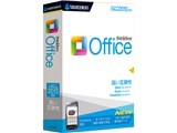 ThinkFree Office (Microsoft Office 2013対応版) 製品画像