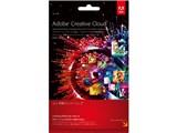 Adobe Creative Cloud 1 多言語 サブスクリプション 12ヶ月期間契約 通常版 製品画像