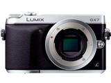 LUMIX DMC-GX7-S ボディ [シルバー] 製品画像