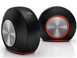 JBL PEBBLES [BLACK] 製品画像