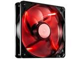 Sickle Flow X Red LED Fan 120mm R4-SXDP-20FR-J1 [レッド] 製品画像