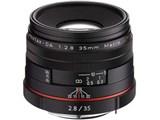 HD PENTAX-DA 35mmF2.8 Macro Limited [ブラック] 製品画像