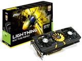 N780GTX Lightning [PCIExp 3GB] 製品画像